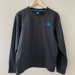 """The North face"" Mountain Athletics sweatshirt"